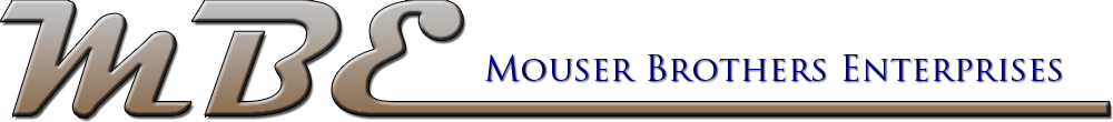 Mouser Brothers Enterprises